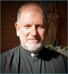 Father Richard Bolton