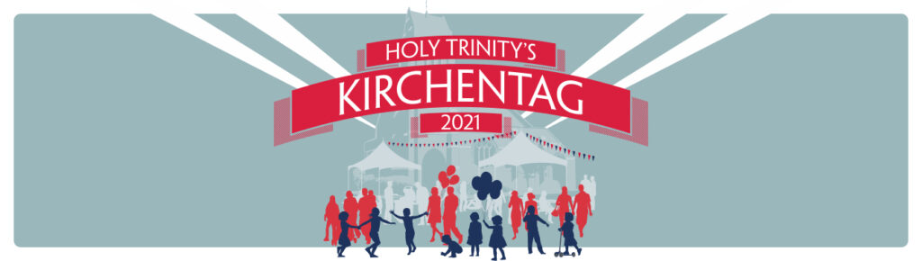 Church day will be on Saturday 24th July from 11am to 3pm at Holy Trinity Winchmore Hill.